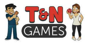 TN-Games